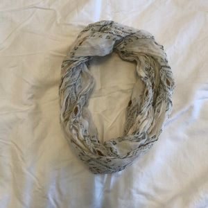 Infinity scarf from American Eagle